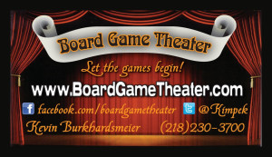 BoardGameTheater