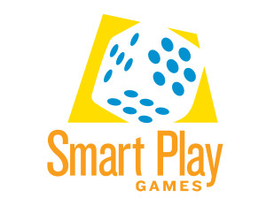 Smart Play Games Logo
