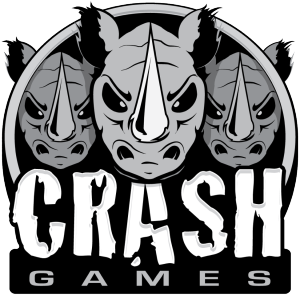 Crash Games Logo