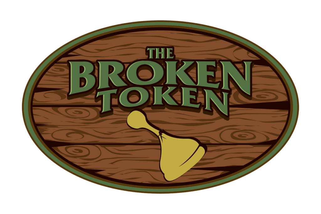 The-Broken-Token