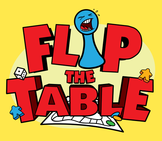 Flip-The-Table